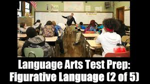 language arts test prep figurative language lesson 2 of 5 youtube