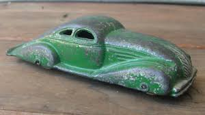 toy cars antique price guide
