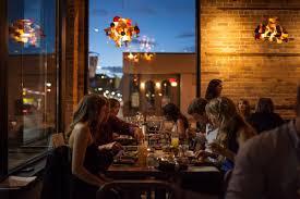 cuisine et vin de hors serie fauna ottawa restaurant food bar centretown bank