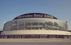 mercedes benz arena stuttgart außenansichten mercedes benz arena berlin