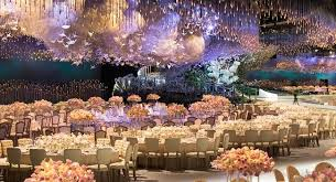 beautiful wedding wow world most beautiful wedding decoration gistmania