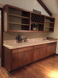 Hand Made Kitchen Cabinets The Kitchen Take A Tour