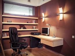 Interior Design Office Space Ideas Small Home Office Interior Design Quiet Corner