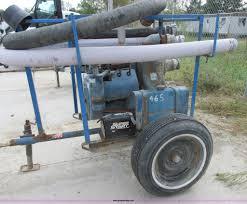 gorman rupp 14c2 vh4d pump item k2193 sold october 22 c
