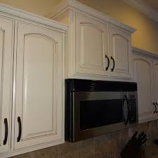 White Kitchen Cabinets With Glaze by Refinishing Cabinets Boise Why Replace Your Cabinets When You