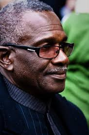Black Guy With Glasses Meme - rudolph walker wikipedia