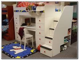 Ikea Bunk Bed With Desk Loft Bunk Bed Desk Ikea Home Decor Xshare Us