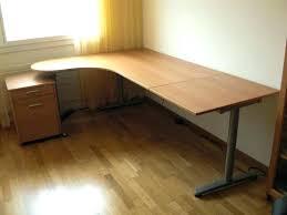 Galant Office Desk Ikea Table Galant Office Desk Gaming Corner Ikea Galant Desk