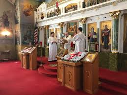 holy assumption orthodox church rectory news u0026 events