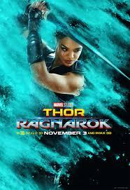Thor Ragnarok Thor Ragnarok 2017 Posters