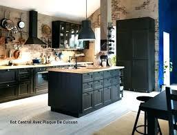 ilot central cuisine avec evier cuisine avec ilot central evier merveilleux cuisine avec ilot
