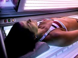 Vitamin D And Tanning Beds Study Tanning Beds Cause 170k Skin Cancer Cases Yearly Cbs News