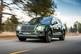 bentley bentayga engine 2018 bentley bentayga pricing for sale edmunds