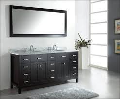bathroom fabulous 72 double sink vanity granite top two sink