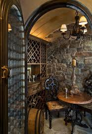 cellar ideas tantalizing old world wine cellar ideas design showing textured