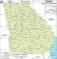 united states map with longitude and latitude cities latitude and longitude map usa