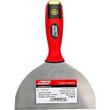 drywall taping u0026 joint knives drywall tools the home depot