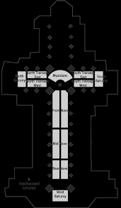 washington national cathedral floor plan 50 new cathedral floor plan house plans ideas photos house plans