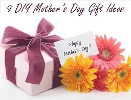 mothers days gifts 9 diy s day gift ideas baby gizmo