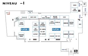 Afc Floor Plan by Cinematographie Info Cinematographie Twitter
