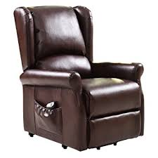 Living Room Recliner Chairs Giantex Lift Chair Electric Power Recliners Reclining
