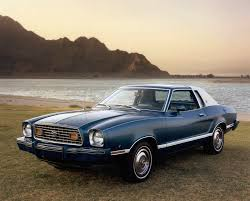 ford mustang 77 auction results and data for 1977 ford mustang ii michigan