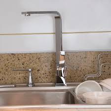 boharers kitchen faucets single handle amazon single hole