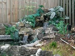 download waterfall design garden design