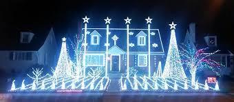 richmond tacky light tour tacky light houses in richmond