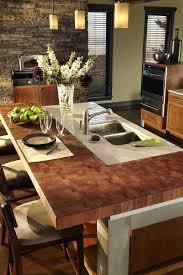 butcher block kitchen table medium size of dining room block