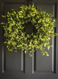 decor outdoor boxwood wreath artificial boxwood wreath faux vines