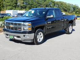 pre owned 2015 chevrolet silverado 1500 lt extended cab pickup in