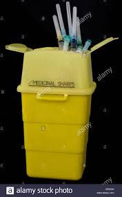 wall mounted sharps containers sharps box stock photos u0026 sharps box stock images alamy