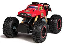 amazon com maisto r c rock crawler 3xl radio control vehicle