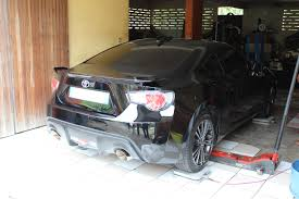 modified toyota corolla rxi use example perfexpert