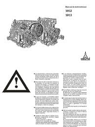 deutz bf6m 1013 manual de operacion