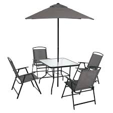 patio table with umbrella hole patio set with umbrella patio table umbrella glass patio table