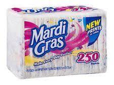 mardi gras napkins new 0 50 1 mardi gras napkins printable coupon