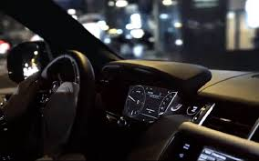 range rover dashboard glimpse inside the 2014 range rover sport in new teaser video