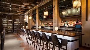 Restaurant Furniture Store Los Angeles Downtown La Restaurants Sheraton Grand Los Angeles