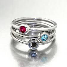 rings for mothers 23 best s ring images on rings