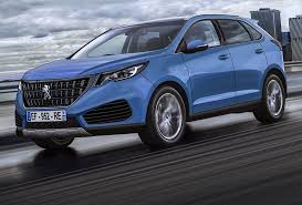 peugeot suv 2016 2017 peugeot 6008 release date toyota suv 2018
