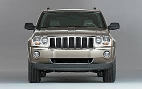 2005 grey jeep grand cherokee pre owned 2005 2010 jeep grand cherokee photo u0026 image gallery