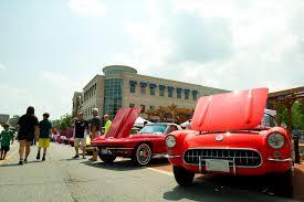 capital city corvette vettes rods classics