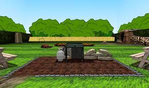backyard games nz outdoor furniture design and ideas