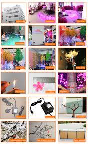 light wedding decoration artificial maple tree light buy