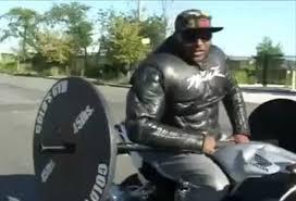 Bodybuilder Bench Press Motorcycle Wheelie Bench Press U2022 Bodybuilding Wizard