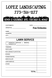 lawn service invoice template ideas landscaping forms free invoic  with landscaping invoices invoice invoic lawn care example regarding landscape  billing landscaping invoice template template medium  from sanemecom