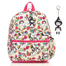 kid u0027s junior backpack unicorn kids