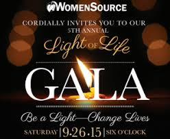 light of life gala news archive womensource anoka mn